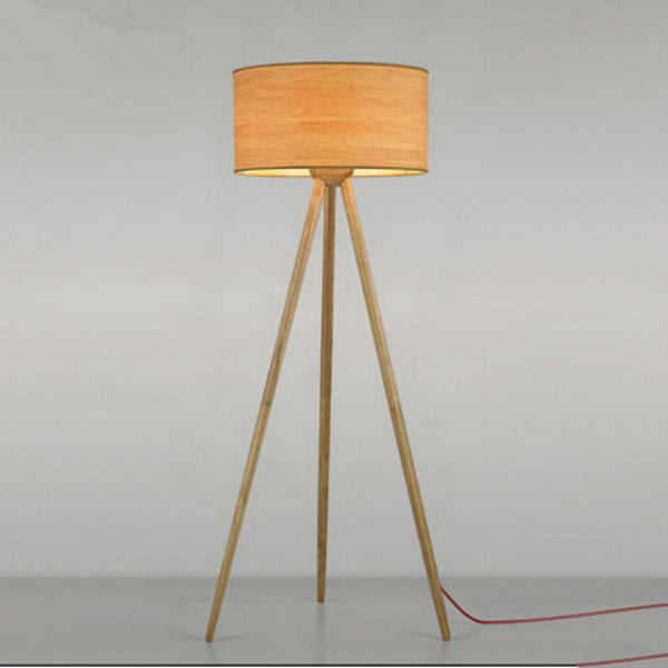 Nordic Hand Crafted Floor Lamp