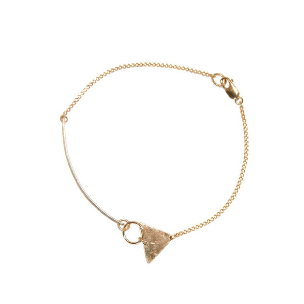 Petite Grand - Arrow Bracelet