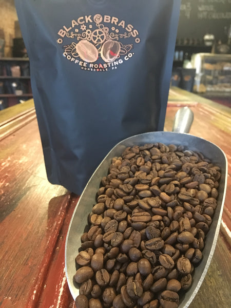 Single Origin: Costa Rica