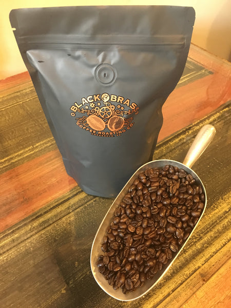 Single Origin: French Roast