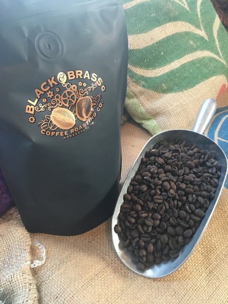 Single Origin: Decaf Costa Rica