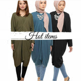 Tunic Dress - Alima
