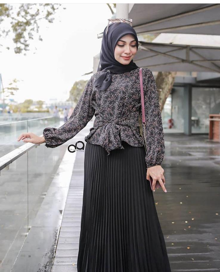 Pleated  Skirts - Samiha Apparels