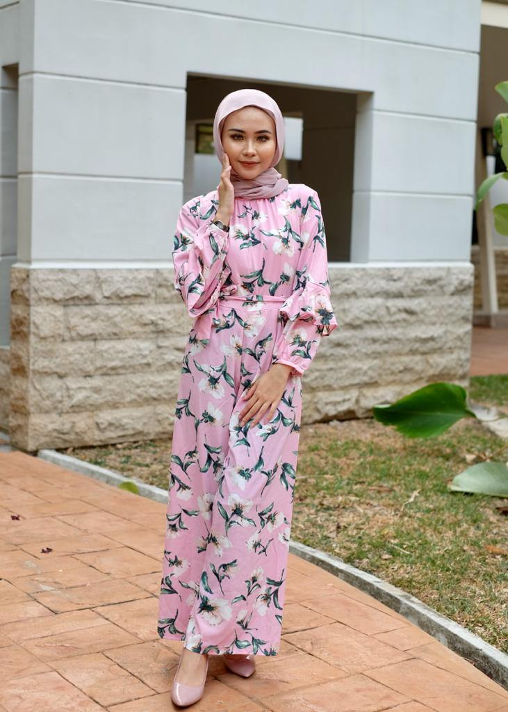 JumpSuits Sets - Caskia - Samiha Apparels