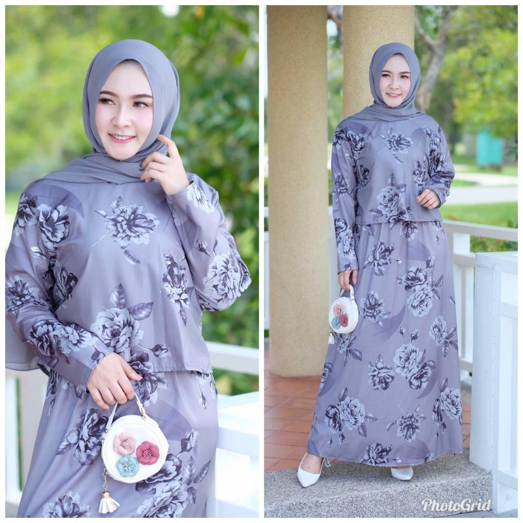 One Set dress - Ramona - Samiha Apparels