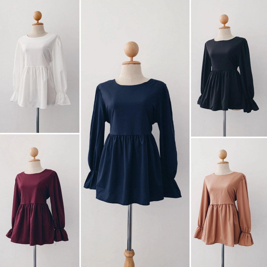Dolly Tops - Plain