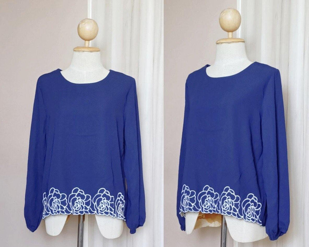 Basic Top - Yanah - Samiha Apparels