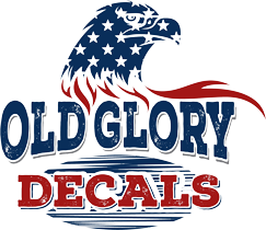 Old Glory Decals