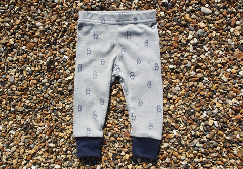 Little People Leggings