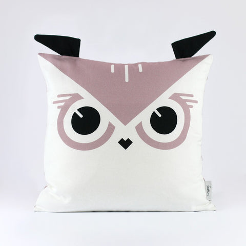 Superhero Collective - Nursery Cushions