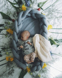 Superhero Collective - Handcrafted Baby Nest