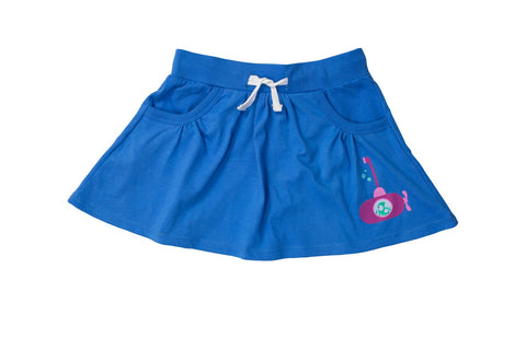 Toddler Girl Skirt