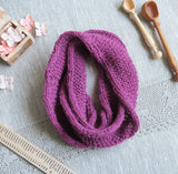 Superhero Collective - Hand Knit Snood for Children