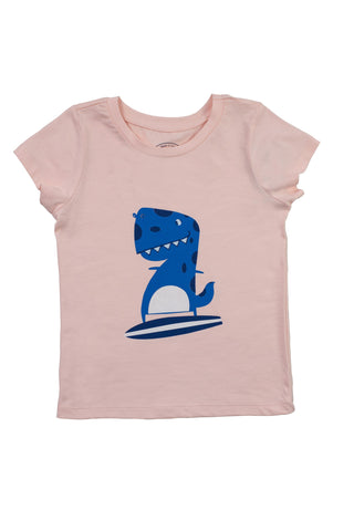 Toddler Girl Tops & T-Shirts
