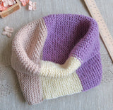 Superhero Collective - Hand Knit Cowl Snood for Children