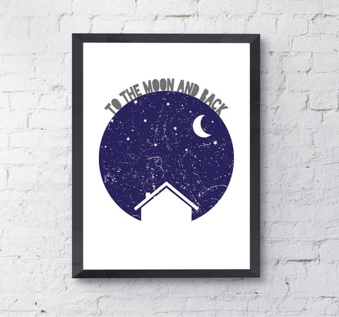 Superhero Collective - Nursery Wall Art