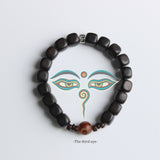 The Third eye Bracelet
