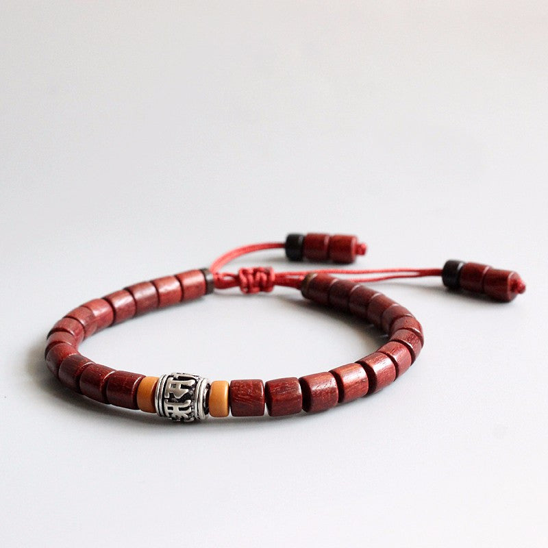 lucky original same rope color design item kundalini size adjustable tibetan tale model bracelet spirit knots multi buddhist handmade