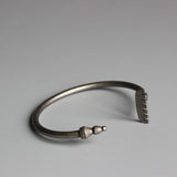 Tibetan Buddhist Weapons Bangle