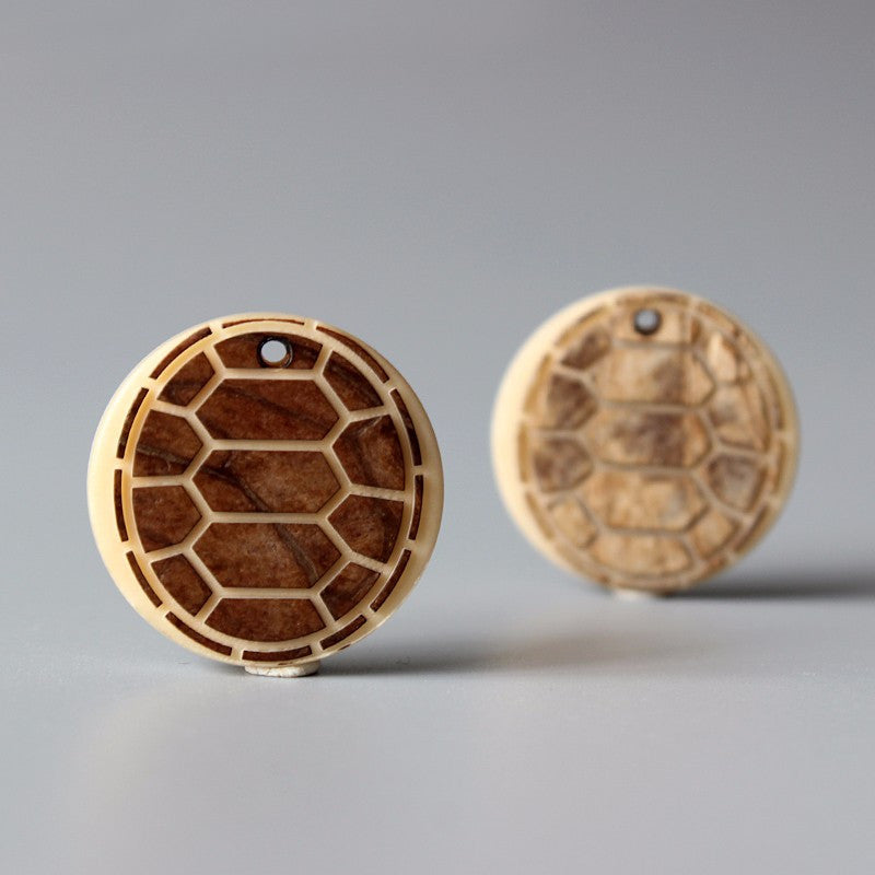 blanks tortoise necklace products llc pendant rcs