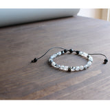 Quartz Rutilated Bracelet