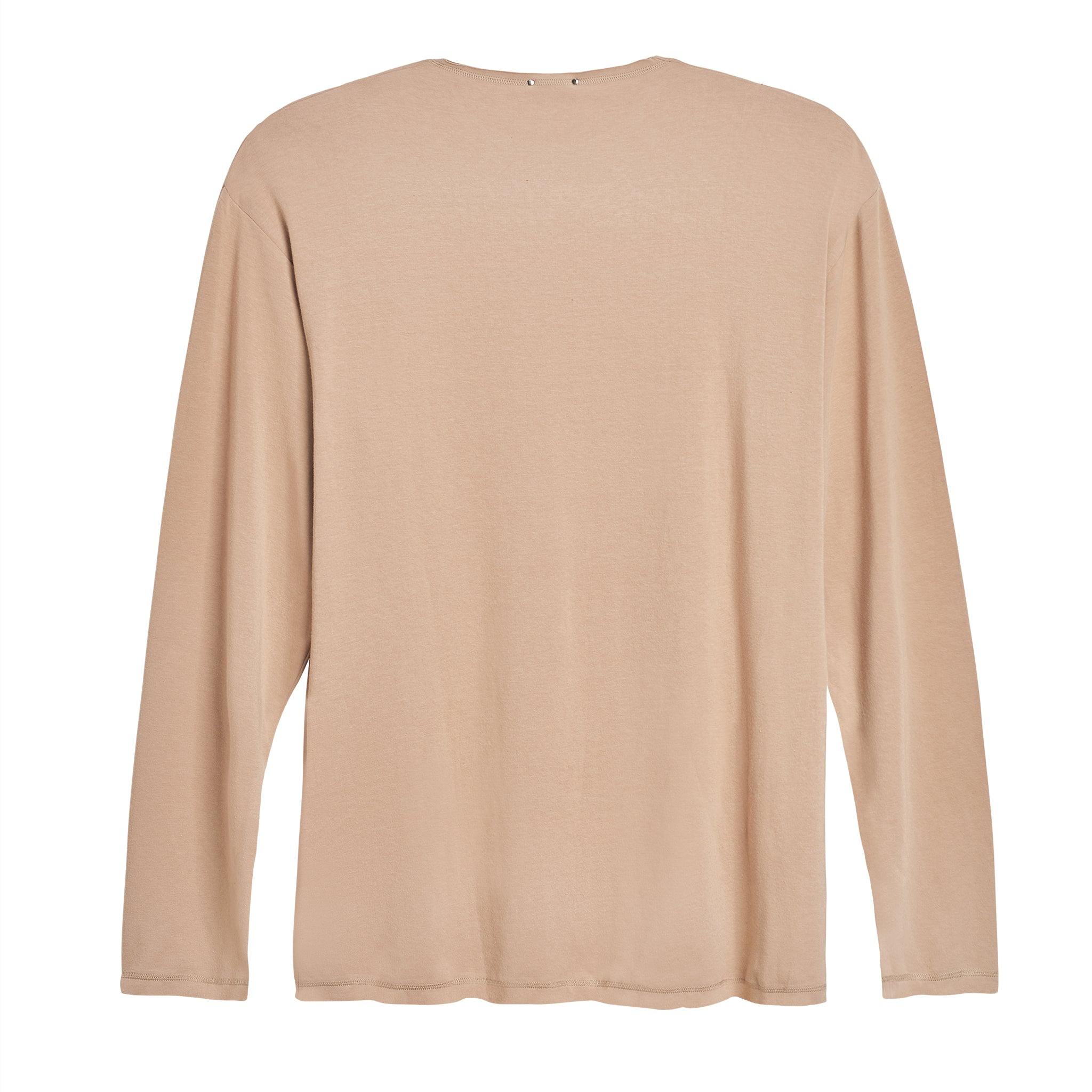 XL SLEEVE TEE SAND