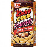 Tongari Corn Salted Caramel