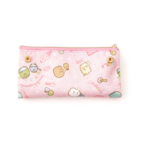 Sanrio Kawaii Reversible Pouch