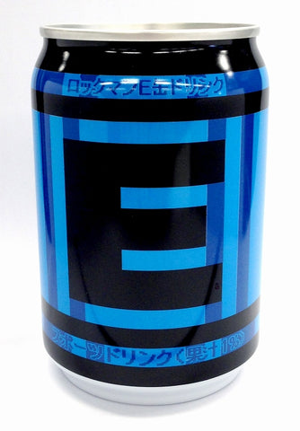 Megaman E Can Sports Drink