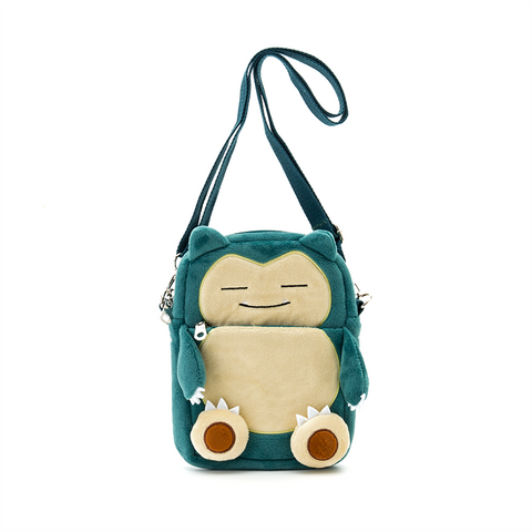 Pokemon Shoulder Bag - Snorlax