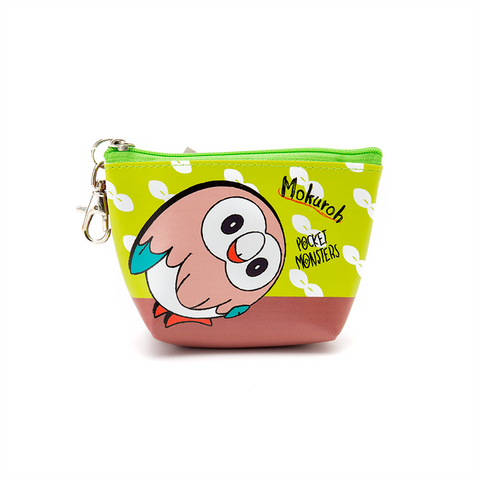 Pokemon Mini-Pouch - Rowlet
