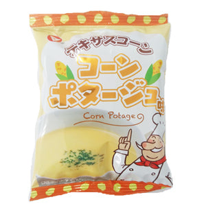 Corn Potage Crisps (10 piece set)