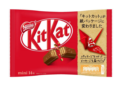 KitKat Mini (14 pcs)