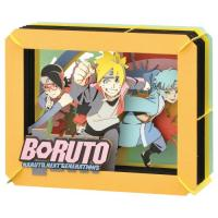 Paper Theatre - Boruto Next Generation