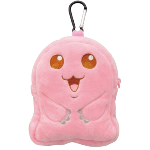 Digimon Face Pouch - Mochimon