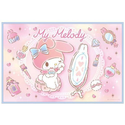 Kawaii Leisure Sheet - My Melody