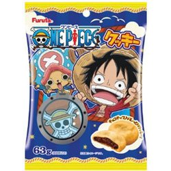 One Piece Cookie