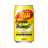 Kirin Mets Arginine V Powerful Energy