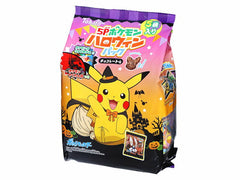 Pokemon Halloween Choco Corn (5 piece set)