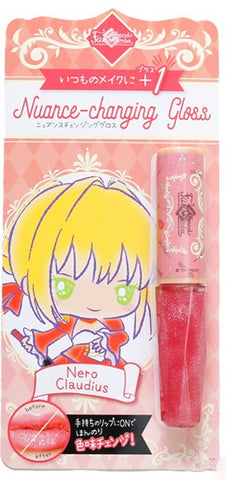 Fate Grand Order x Sanrio lip gloss