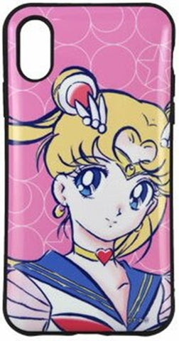 Sailor Moon phone case for iPhone XR, IIIIfi+(R) Design