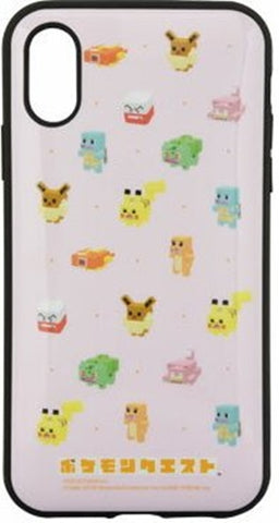 Pokemon Quest phone case for iphone XS MAX