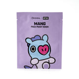Mediheal BTS BT21 Face Point Mask Set