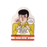 Nam Chi Ni Message Sheet Mask