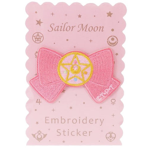 Sailor Moon: Embroidery Sticker