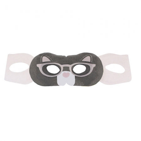 Kawaii Japanese Animal hot eye mask