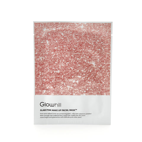 Glow Hill Makeup Morning Facial Mask