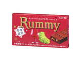 Rummy Rum Raisin Chocolate