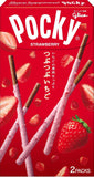 Crushed Strawberry Pocky