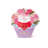 Flower Bouquet Face & Body Soap